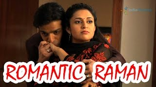 getlinkyoutube.com-Raman's romantic way to apologise to Ishita