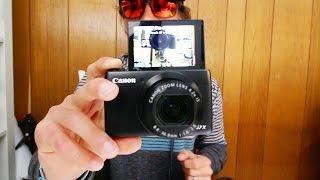 getlinkyoutube.com-Best vlogging camera - Canon 70d or Canon G7x