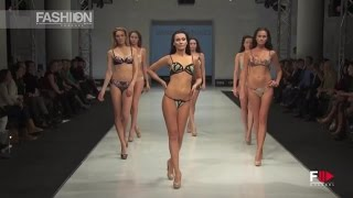 getlinkyoutube.com-GRAND DEFILE MAGAZINE at CPM Moscow Autumn Winter 2014 2015 4 of 4 by Fashion Channel