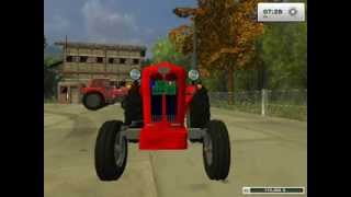 getlinkyoutube.com-Farming Simulator 2013 IMT pack