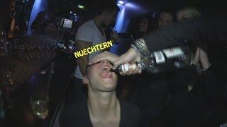 getlinkyoutube.com-Nüchtern im Club | Geburtstagsparty