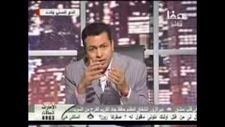 getlinkyoutube.com-شيعي يسب مذيع قناة صفا .. انظر رد المذيع ؟؟