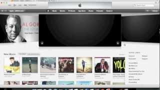 getlinkyoutube.com-شرح انشاء حساب iTunes امريكي مجاني من جهازك #الكمبيوتر