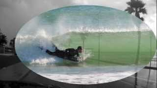 Surf & Bodyboard en La Pineda Oct 12