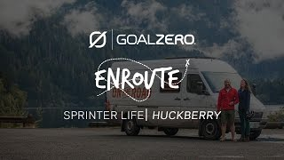 getlinkyoutube.com-Sprinter Life | Huckberry
