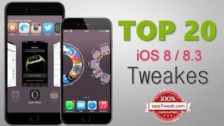 getlinkyoutube.com-TOP 20 Best Cydia Tweaks & Apps For iOS 8.3/8.4 - With TaiG 2.1.2/2.2.0 Jailbreak For iOS 8.3 & 8.4