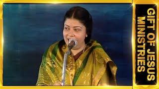 getlinkyoutube.com-Preetha Judson Telugu Message awesome