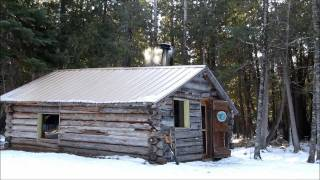 getlinkyoutube.com-Solar System for a Small Log Cabin.wmv