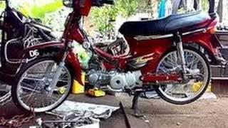 getlinkyoutube.com-Motor EX 5 AUTOSHOW