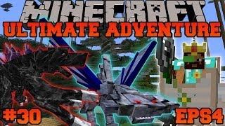 getlinkyoutube.com-Minecraft: Ultimate Adventure - HAUNTED PIRATE SHIP! - EPS4 Ep. 30 - Let's Play Modded Survival