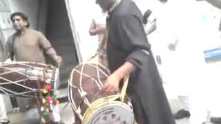 Pashto Urdo Sindhi Balochi Panjabi Mix Best Dhol   YouTube