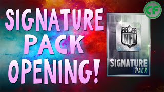 getlinkyoutube.com-Madden Mobile Signature Pack Opening!