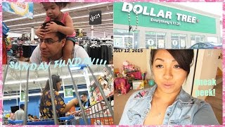 getlinkyoutube.com-LOVE DANCING AT DT, 5 YEARS TOO LONG, GO WATCH MINIONS! | JULY 12, 2015 VLOG#12