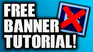 getlinkyoutube.com-How To Make A YouTube Banner Without Photoshop! (Pixlr Tutorial)