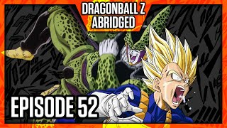 getlinkyoutube.com-DragonBall Z Abridged: Episode 52 - TeamFourStar (TFS)