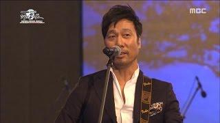 getlinkyoutube.com-Lee Moon sae - Whistling, 이문세 - 휘파람, 2015 DMZ Peace Concert2 20150815