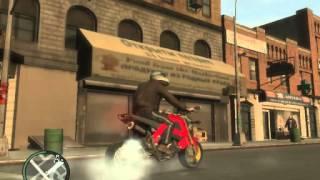 getlinkyoutube.com-[HPAgamer]GTA IV  ลองรถใหม่MSX #5