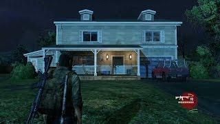 Joel Returns Home (The Last of Us)