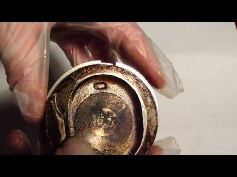 Где у Сцион тС находятся поршневые кольца