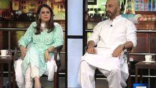 getlinkyoutube.com-Dunya News- Mazaaq Raat - 05-05-2014