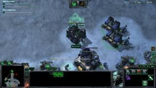 getlinkyoutube.com-StarCraft 2 Co-op - Shields Up (Weekly Mutation) w/Deltron