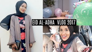 EID AL- ADHA VLOG 2017!   Usual Somali Rituals  Zeinah Nur