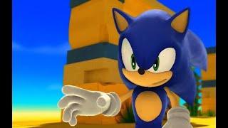 getlinkyoutube.com-Sonic Lost World: THE MOVIE (All Cutscenes HD)