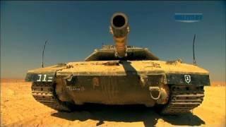 getlinkyoutube.com-Ultimate Weapons- Merkava IV