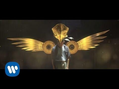 """Skrillex - Make It Bun Dem - & Damian """"Jr. Gong"""" Marley"""