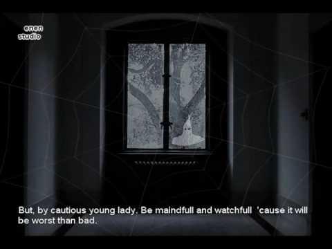 W Tym Domu Straszy / The Haunted House