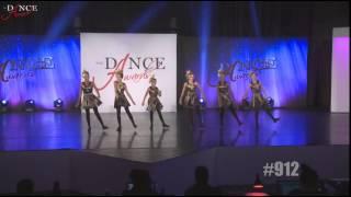 getlinkyoutube.com-ALDC Maddie Ziegler Mackenzie Ziegler Brooke Kosinski - Tap Bossanova Baby - The Dance Awards 2015