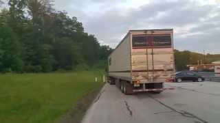 getlinkyoutube.com-Trucking went wrong