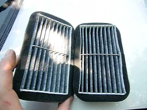 Салонный фильтр Hover H3