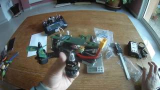 getlinkyoutube.com-JJRC P130 unboxing analysis and quick demo flight (Courtesy Banggood)