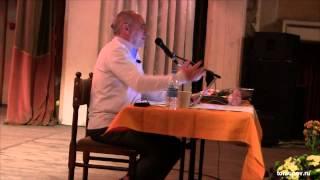 Лекция 1. Взаимоотношения с родными (Челябинск, 05.11.2014)