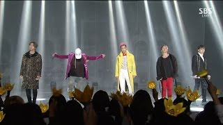 getlinkyoutube.com-BIGBANG - 'LAST DANCE' 1218 SBS Inkigayo