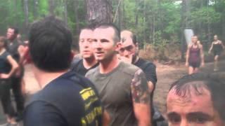getlinkyoutube.com-USMC Mud Run 2011 - Columbia South Carolina