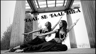 getlinkyoutube.com-Taal se taal mila