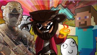 getlinkyoutube.com-Minecraft & Black Ops2: Trolling a Squeaker 17
