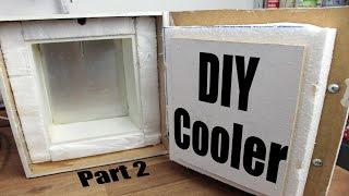 getlinkyoutube.com-DIY Cooler (Part 2) || Peltier Module