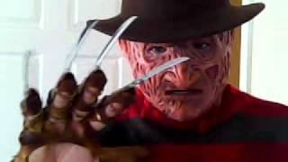 getlinkyoutube.com-Updated Freddy Krueger Costume