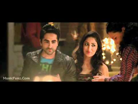 Pani Da Rang - Official Full Song - Vicky Donor (2012)