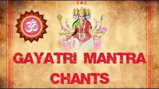 getlinkyoutube.com-GAYATRI MANTRA CHANTS: ANCIENT HINDU MANTRA TO INVOKE DIVINE POWERS : VERY POWERFUL !
