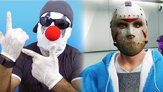 10 HUGE Youtubers That NEVER Did a Face Reveal