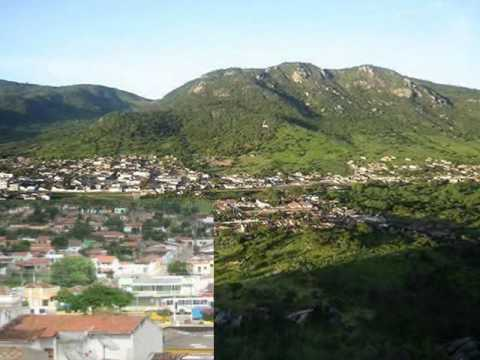 Minha cidade Itiuba