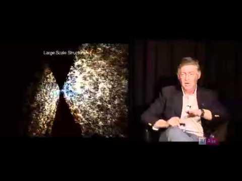 Radio astronomy: Something Kinda Awesome (SKA) - Presentation by Prof Peter Quinn