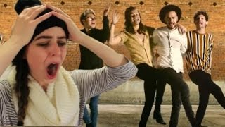 getlinkyoutube.com-DIRECTIONER REACTS TO HISTORY MUSIC VIDEO