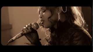 Jessie K - J'avais pas les mots (reprise La Fouine)