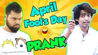 getlinkyoutube.com-April Fools Day Prank Played By Prathamesh Parab | Funny Auditions | 35% Kathavar Pass Marathi Movie