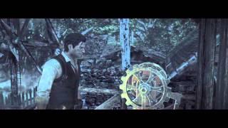 《4》 サイコブレイク(PS4)_近接最強武器ブラスナックルを多用し気ままにプレイ!!